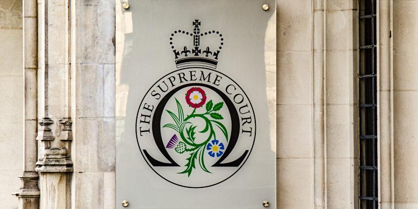 UK Supreme Court, Unwired Planet, Huawei, ZTE, Conversant