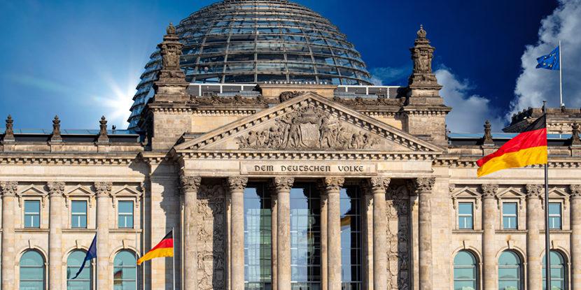 German patent law