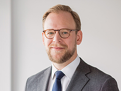 Michael Rüberg, Boehmert & Boehmert, patent litigation