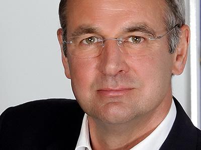Thorsten Rehmann, Gramm, Lins & Partner, patent attorney
