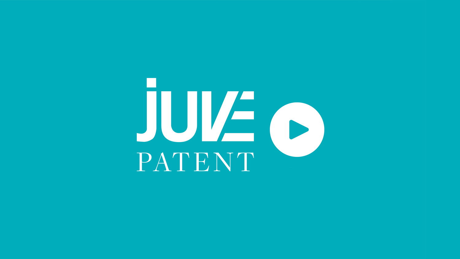 New video: How the German patent market developed in 2020