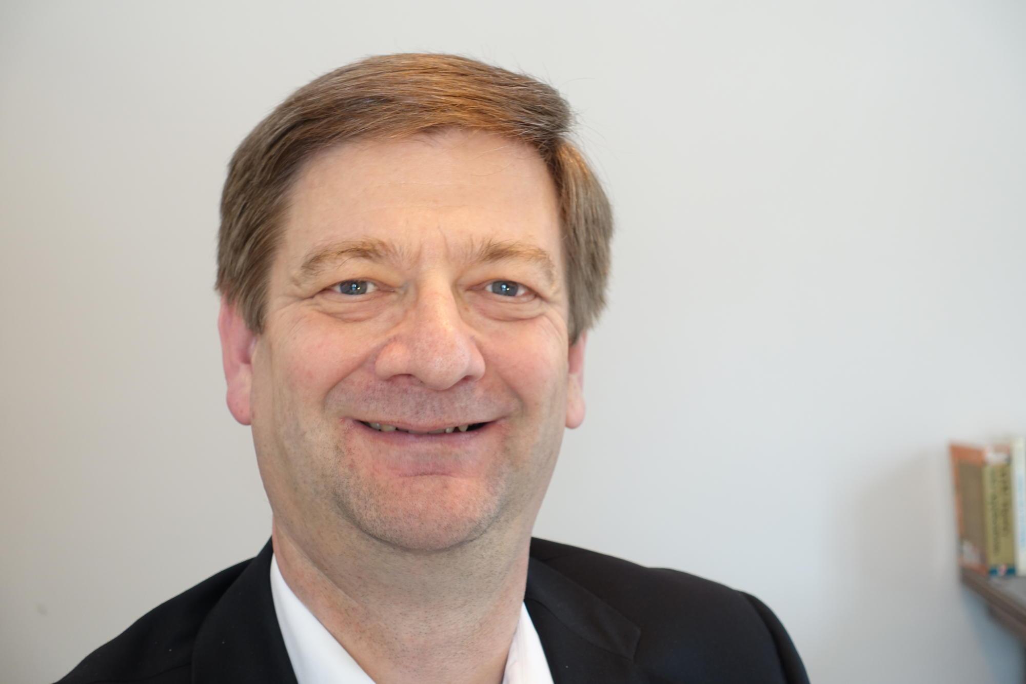 Edward Tomlinson, IPCom