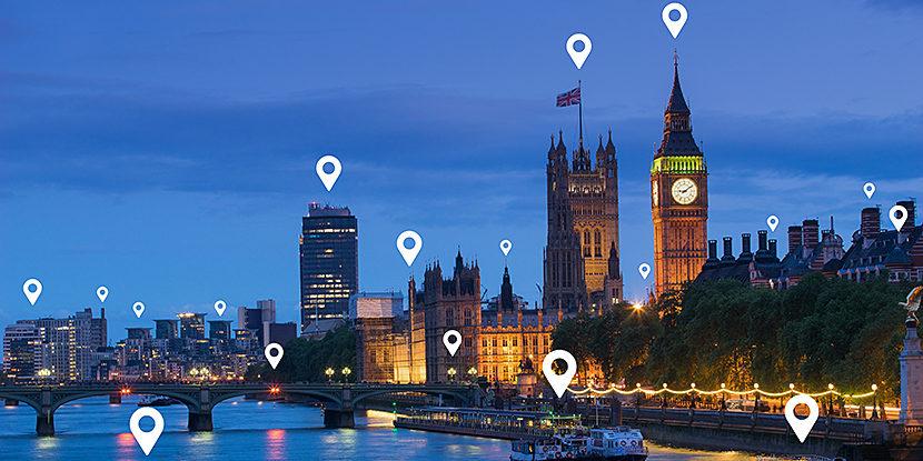 UK patent boutiques