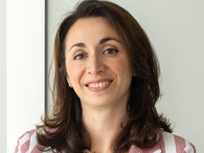 Laura Orlando, Italian patent market
