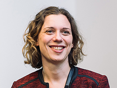 Gemma Barrett, Alcon, glaucoma