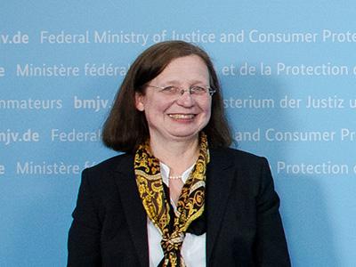 Regina Hock, Federal Patent Court