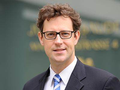 Georg Werner, Regional Court Munich