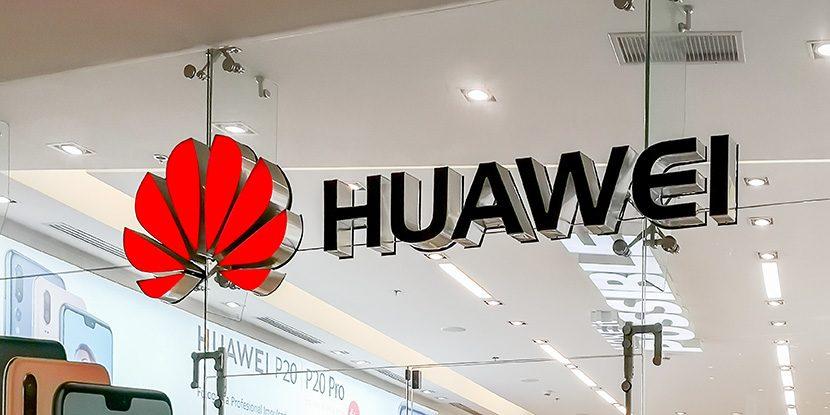 IP Bridge, Huawei